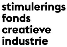 Stimuleringsfonds voor de Creatieve Industrie