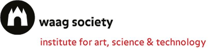 Waag Society (oud, niet meer gebruiken)