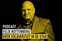 Podcast #60: Felix Rottenberg