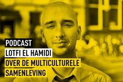Podcast #63: Lotfi El Hamidi
