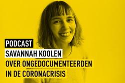 Podcast #69: Savannah Koolen