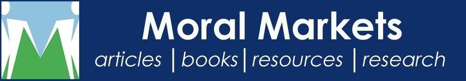 Moral Markets