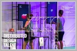 Distributed Design Creative Talent: Chloé Rutzerveld