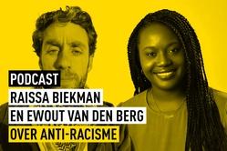 Podcast #96: Raissa Biekman en Ewout van den Berg
