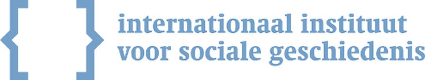 Internationaal Instituut voor Sociale Geschiedenis