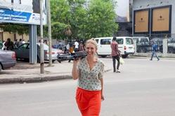 WeMakeThe.City spreekt met… Stephanie Bakker