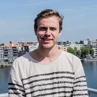 Gabriel Bernink