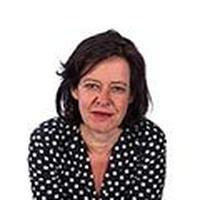 Monique van Waes